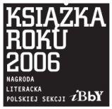 Nagroda iBbY 2006